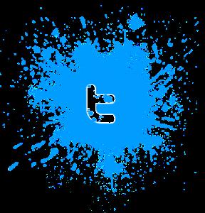 Splatter-Twitter-Logo
