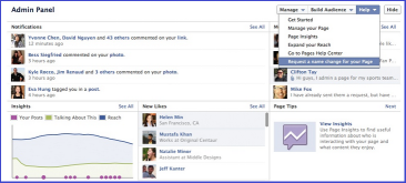 Real-Time Social Analytics